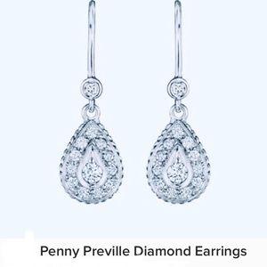 Penny Preville Jewelry - Penny Preville Diamond Earrings